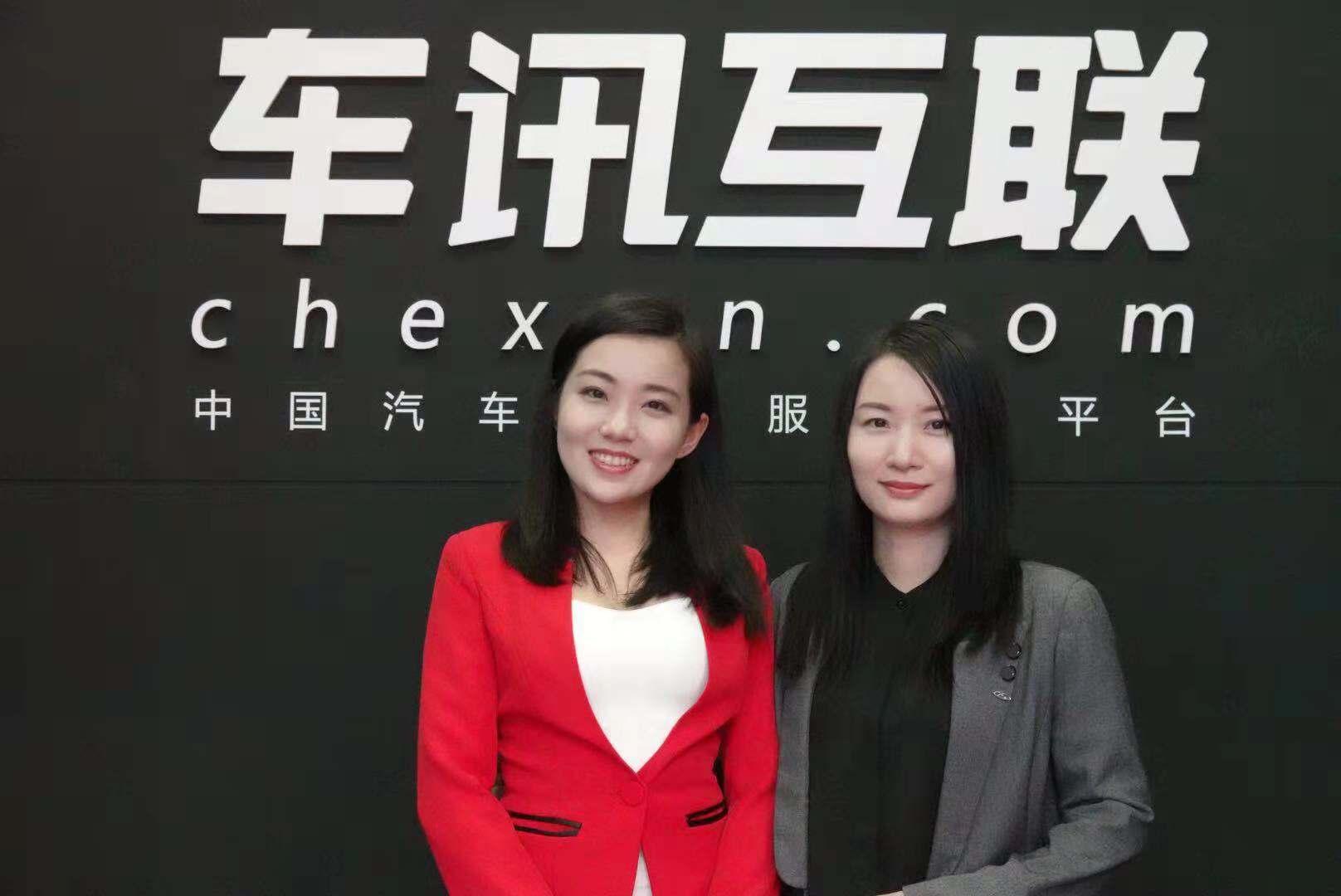 专访奇瑞汽车广州花都众赢店总经理陈文珍