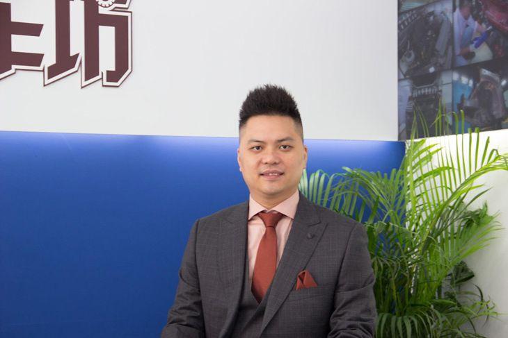 专访百强规模集团广东浩伟董事总经理姚耀先生