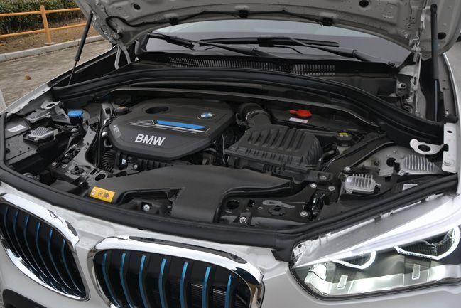 宝马X1新能源车优惠6.19万元 现车销售中