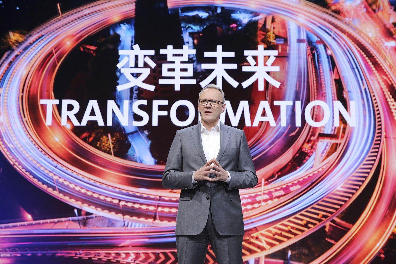 2019上海车展:大众发布新计划及多款新车