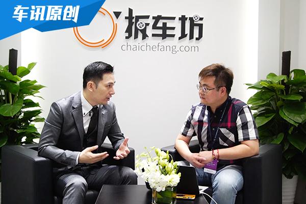 专访长安马自达汽车销售分公司市场总监鹿达