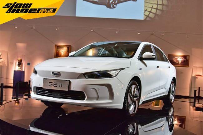 颜值万里挑一 三款紧凑型纯电动新车推荐