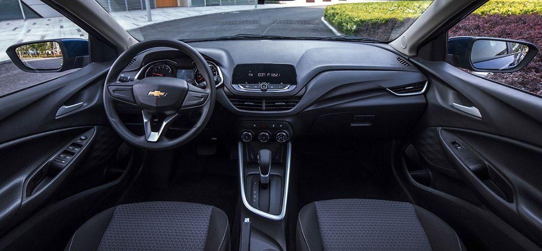 科沃兹325T自动欣悦版上市 售8.99万