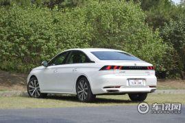 东风标致-标致508-508L 350THP PureTech 先锋版 国VI  ¥15.97