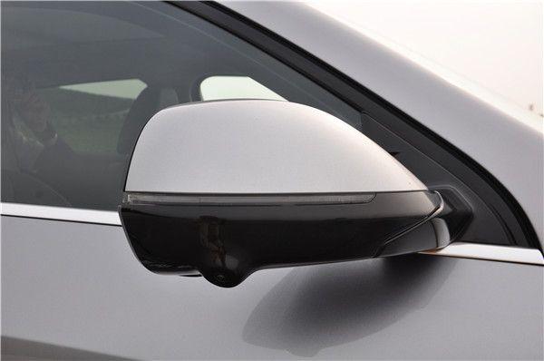 硬核派車型的代表 保定試駕WEY 全款VV6