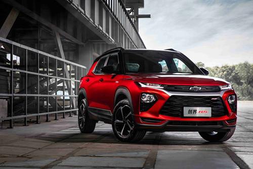 10项智能安全科技 雪佛兰精悍新锐SUV创界将于9月5日上市