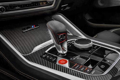 全新BMW X5 M及全新BMW X6 M即将震撼出击