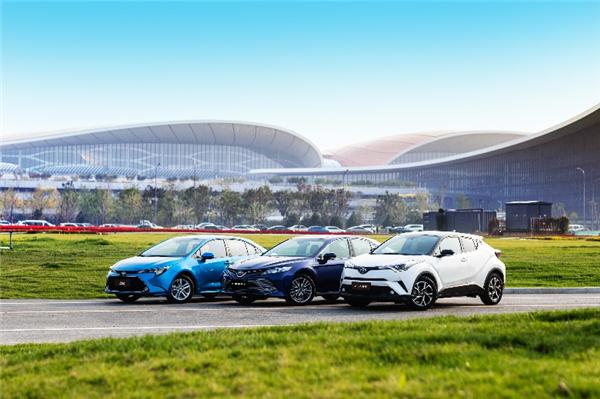 广丰前三季度销量增长18% 全新中型SUV将登场