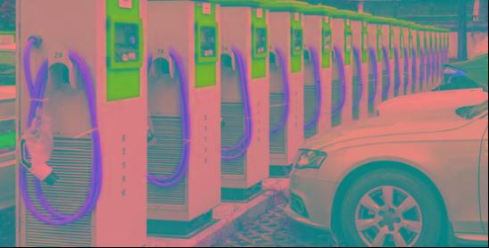 在开新能源纯电汽车的时候,有哪些事情特别需