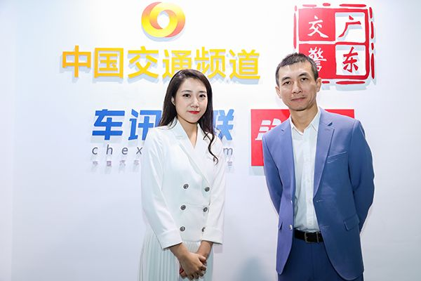 专访宝马授权经销商广州昌宝4S店总经理谢志刚先生