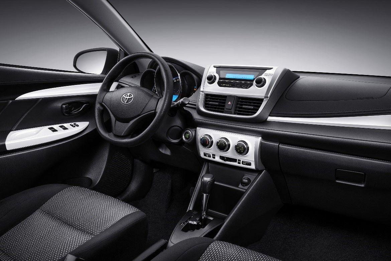 个性设计 配置升级 一汽丰田威驰畅行版&威驰FS锋尚版升级上市
