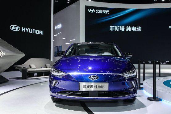 菲斯塔纯电动入局 纯电动家轿市场将再掀波澜