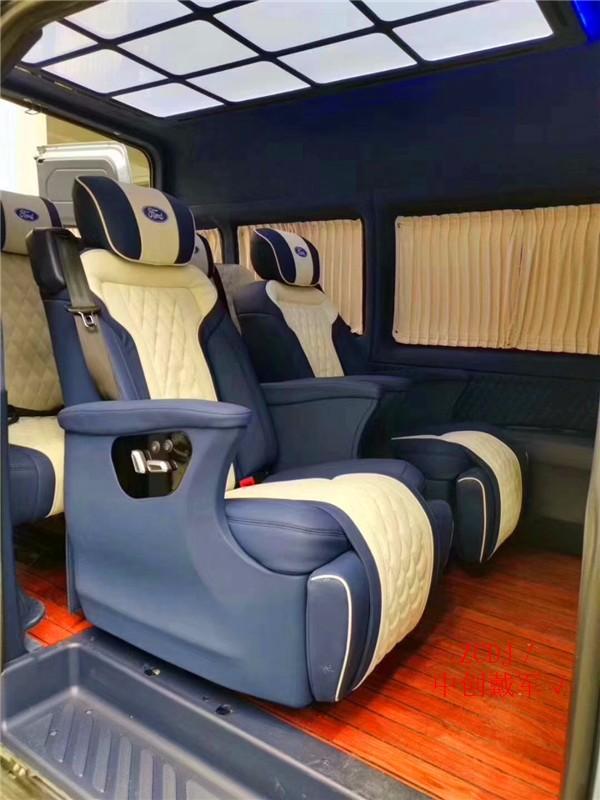 房车改装座椅图片