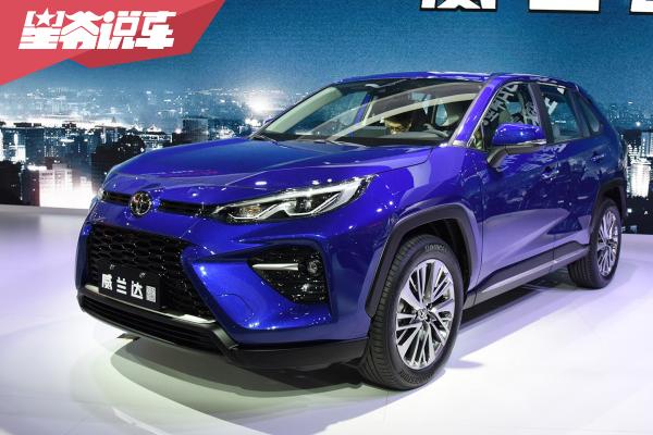 20万元级紧凑型合资SUV选购 威兰达 荣放 皓影 奇骏该选谁