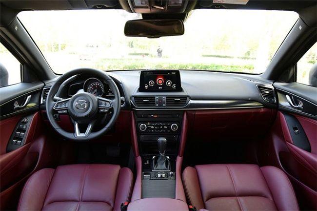 武汉一汽马自达CX-4最高优惠1.9万元 现车全