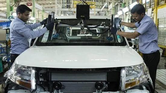 投资被印度按暂停,中国汽车出口新警示:求快更要求稳