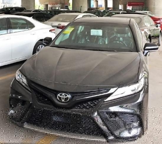 丰田凯美瑞最新报价多少钱 限时团购冰点价格