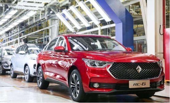 新宝骏相继推出五款车,从科技到品控都是硬核实力