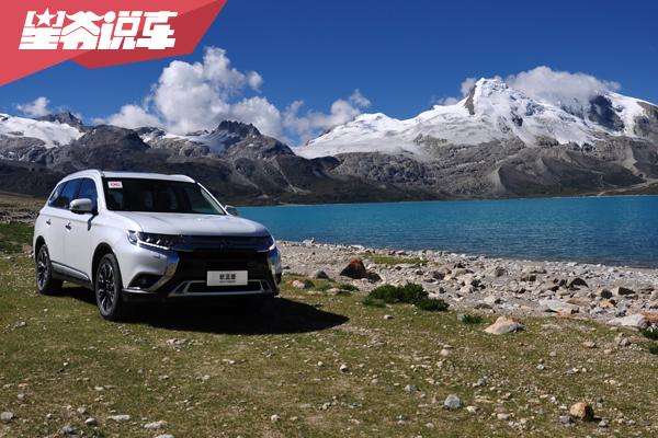 我与广汽三菱在新疆西藏缘分 走遍东南西北