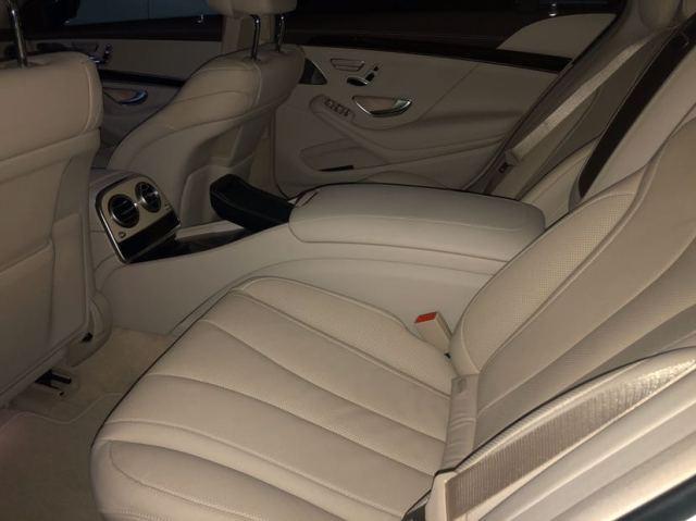 进口2020款飞驰S450加长版精彩畅享旅行