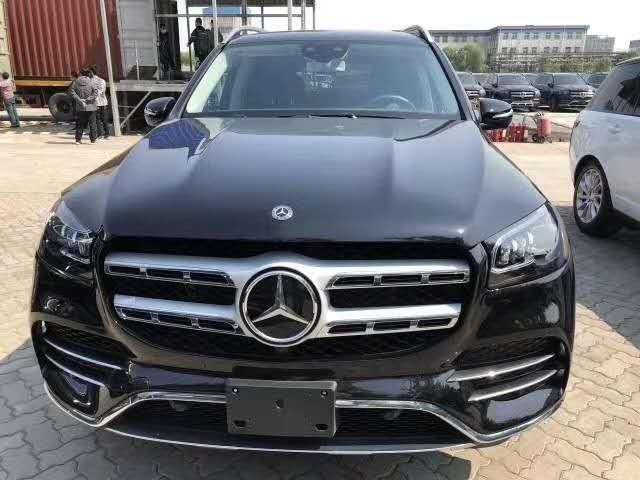 20款加版奔驰GLE4503.0T国六分期售全国_车讯网chexun.com-车讯网