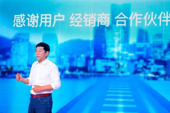 """长城汽车迎来""""变革收获期"""" 全新企业文化再启新征程"""