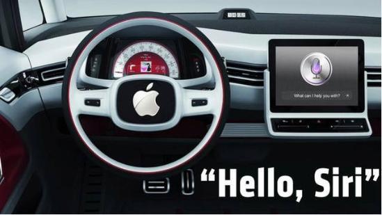 苹果造车确认回归,特斯拉在美国终于有了对手?(图6)