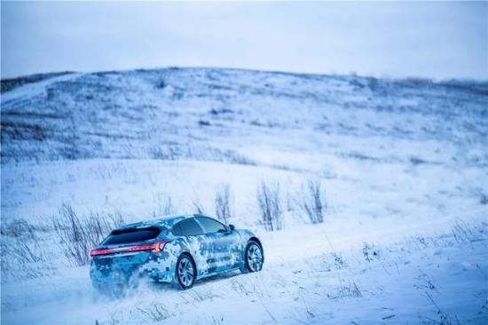 領克ZERO技術解讀,讓冬季不再是電動車的噩夢