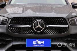 奔驰(进口)-GLE-基本型  ¥0.0