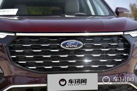 江铃汽车-领裕-EcoBoost 225 尊领型PLUS  ¥21.98