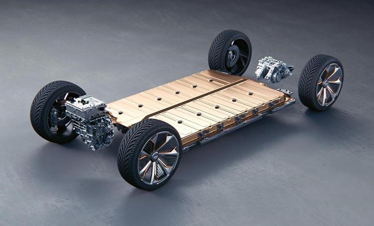 上汽通用汽车Ultium平台能否成为业内电动车平台的标杆?