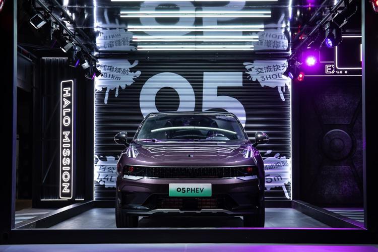 领克品牌累计销量突破50万 多款重磅车型年内来袭