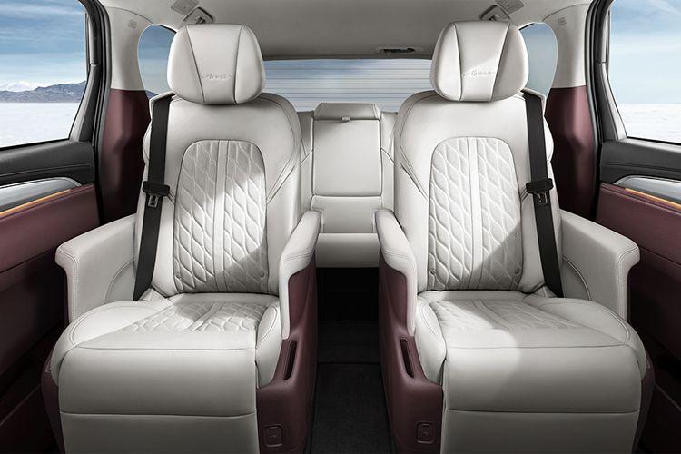 入门价上调4000元,多样配置升级,新款GL8艾维亚上市