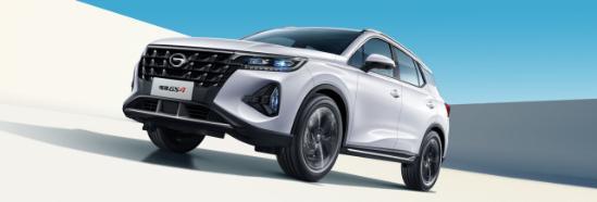 不可錯過的精品國產SUV,廣汽傳祺GS4