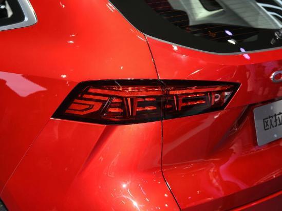续航600km,提供两驱和四驱版,欧拉这款新车又要火了?