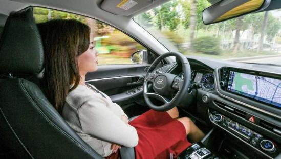 「韩系动向521」现代汽车已经具备L3驾驶辅助技术,可OTA更新至L4